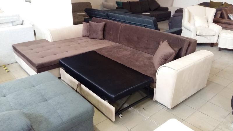 Kényelmes ágynak nyitható