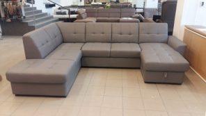Kényelmes családi kanapé