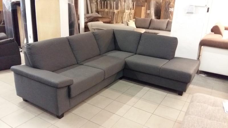 BARON letisztult vonalú, kényelmes kanapé