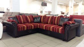 Kényelmes nem hétköznapi kanapé