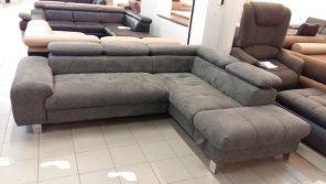 Azonnal vihető elegáns kanapé