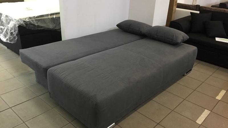 jeff kanapé szürke színben azonnal raktárról