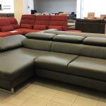 Solution balos állású elegáns kanapé