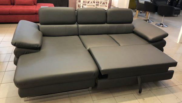Solution ülőgarnitúra komfort funkciókkal