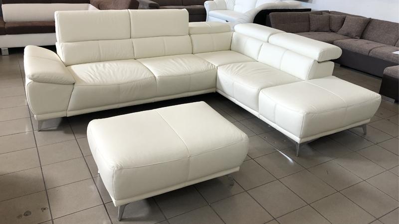 Felipe komfort ülőgarnitúra állítható fejtámasszal