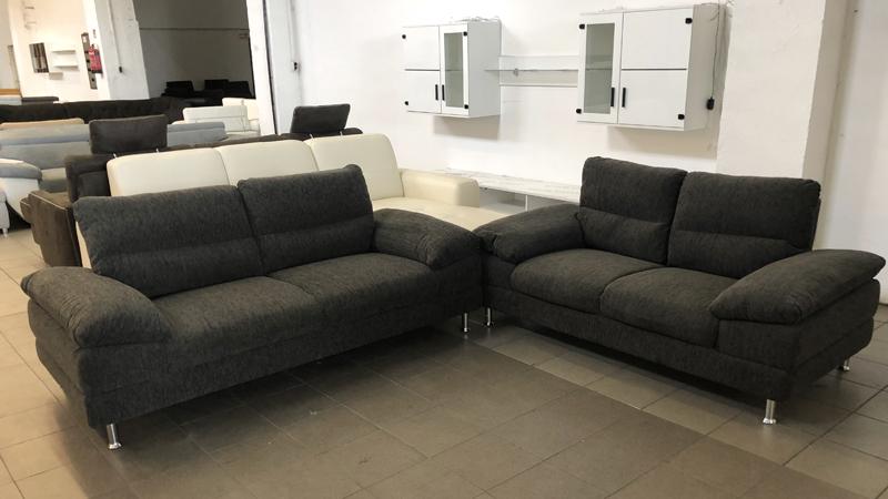 Elias Duo extra kényelmes kanapépáros