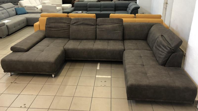 Jana U alakú komfort kanapé