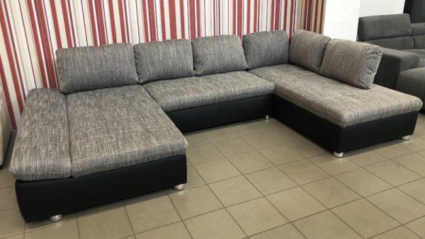 Fabona strapabíró családi kanapé