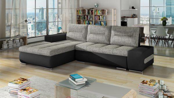 ORINOCO kanapé, HR szivacsos ülő és fekvőfelületű kisebb bútor
