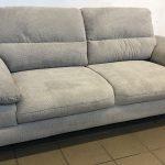 Pico sík kanapé galamb szürke színben