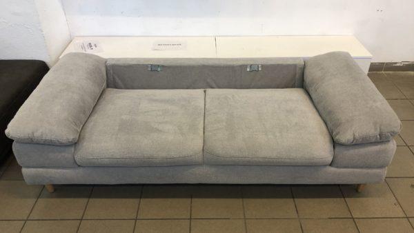 Pico kis kanapé leemelhető háttámlákkal