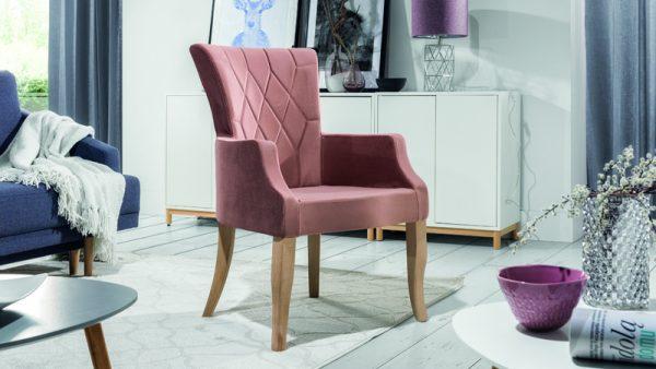 Dorotea mutatós design fotel