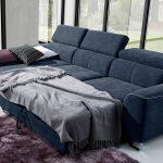 Asti franciaággyá nyitható kanapé