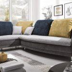 Bonn design kanapé puha felülettel