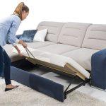 Play egyszerűen nyitható kanapé
