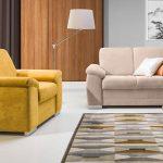 Barello 2 és 3 személyes kanapé