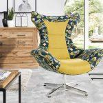 Sing kényelmes fotel