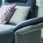 Sori állítható kartámaszos kanapé