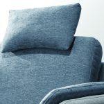 Sori kanapé áthelyezhető fejtámasszal
