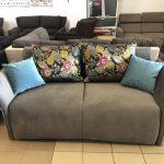 Vario – kis méretű kanapé, állíthatró kartámasszal akciós áron