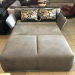 Vario – Akciós sík kanapé előre nyíló vendégággyal