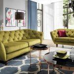 Wenecja 2 és 3 személyes kanapé