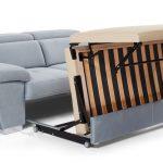 Rosso ágynak nyitható kanapé működtetése