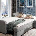 Savo sarokkanapé ágynak nyitható